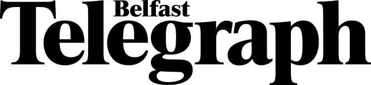 Image result for belfast telegraph logo