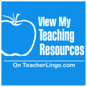 View My Teaching Resources